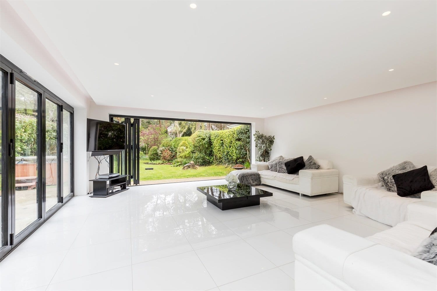 Buying A Property In Bournemouth Lounge