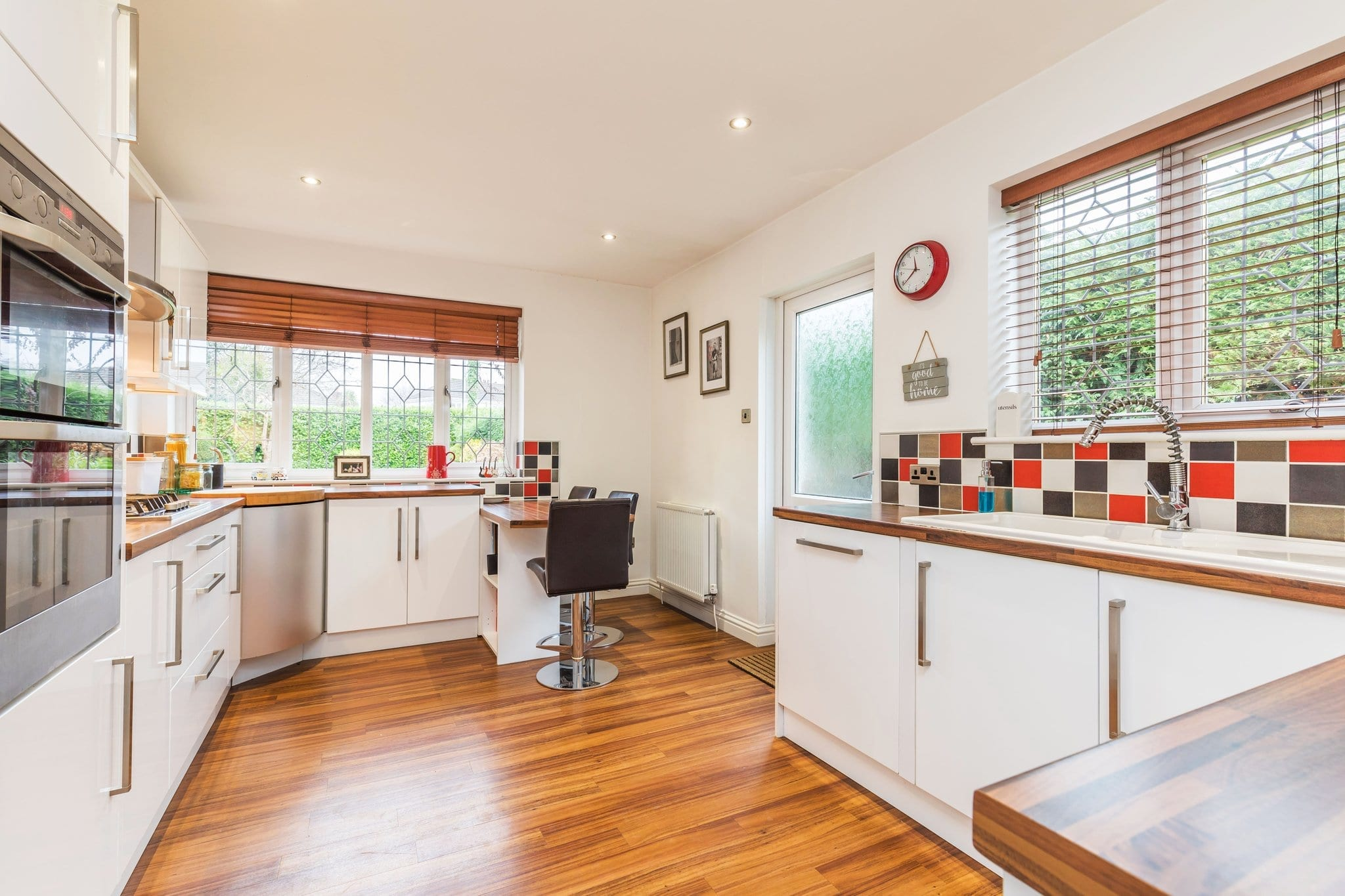 Properties For Sale In Boscombe Manor